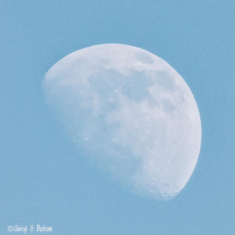 Waxing-gibbous-moon