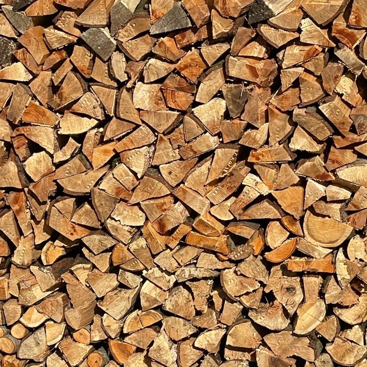 split-firewood-stacked